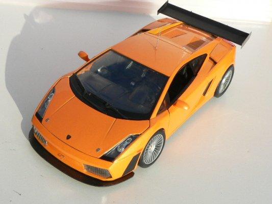 My Lamborghini Collection 1 18 Lamborghini Forum