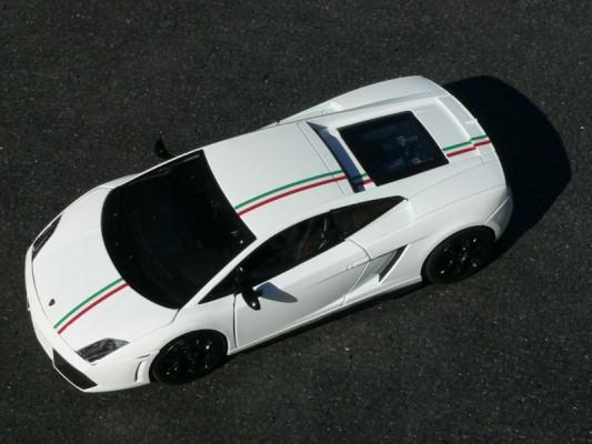 Lamborghini Gallardo Tricolore Diecast International Forum